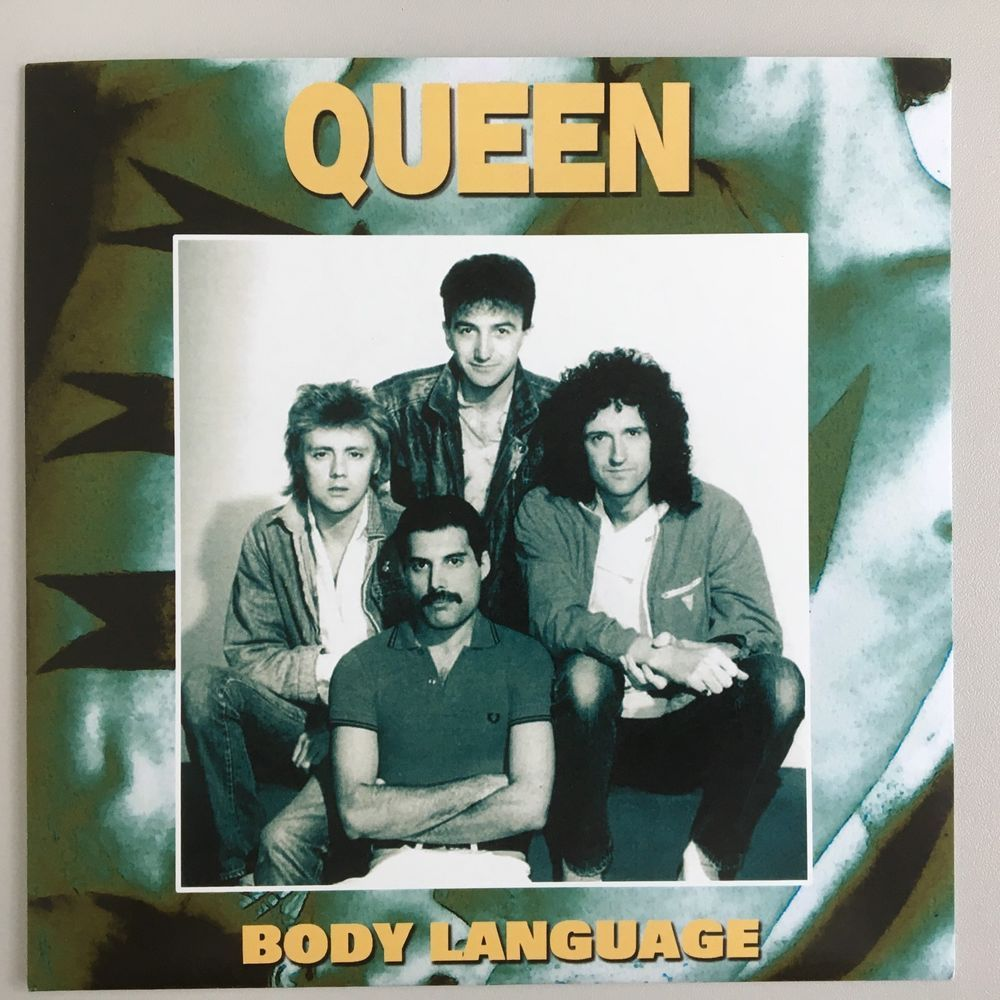 Image result for queen body language single images