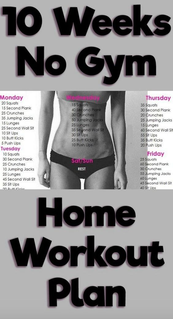 If youve decided to lose weight this workout plan can be of great if youve decided to lose weight this workout plan can be of great help along with working out you will also need to eat a healthy diet ccuart Choice Image