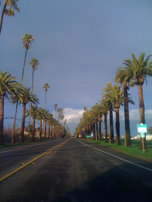 Robertson Blvd Chowchilla Ca Places I Have Traveled In
