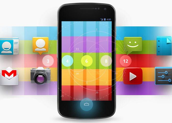 4 Aplicaciones Android para estrenar tu smartphone http://okandroid.net