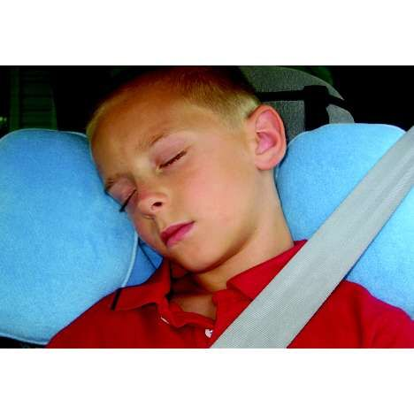 kid coddler car seat head pillow car seat support pillow