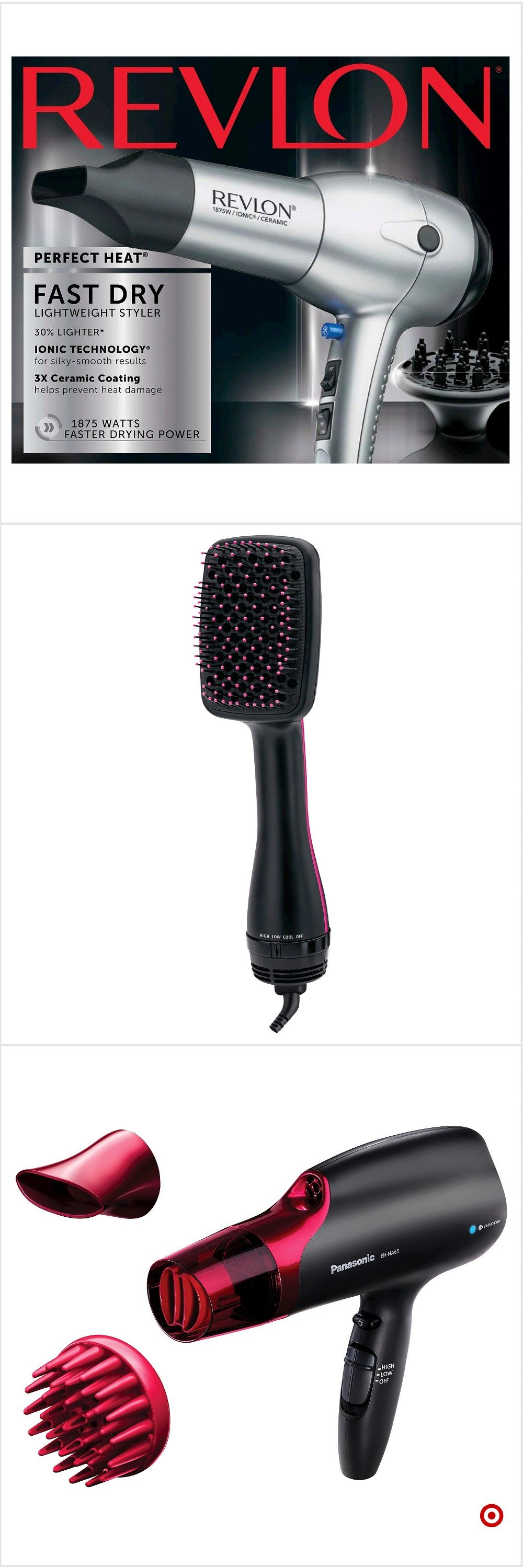 Shop Target for hair dryers you will love at great low