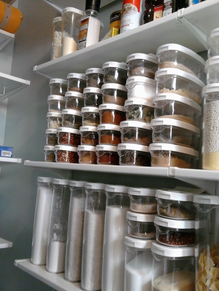 organisation de petite cuisine