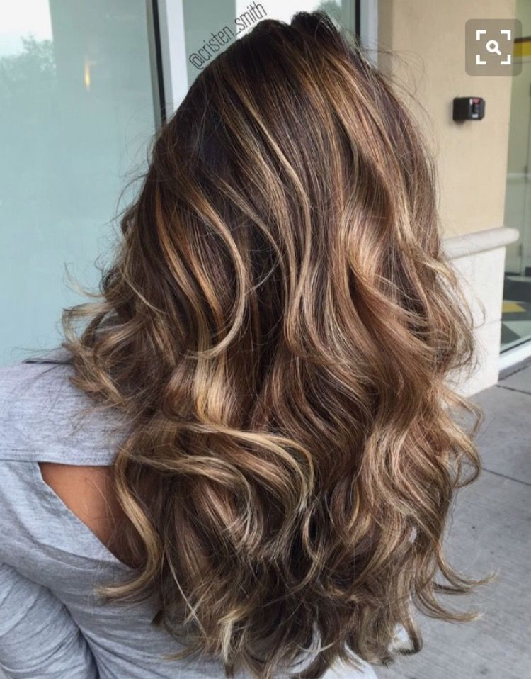 Love This Colory Be Trying This At The Salon Next Time