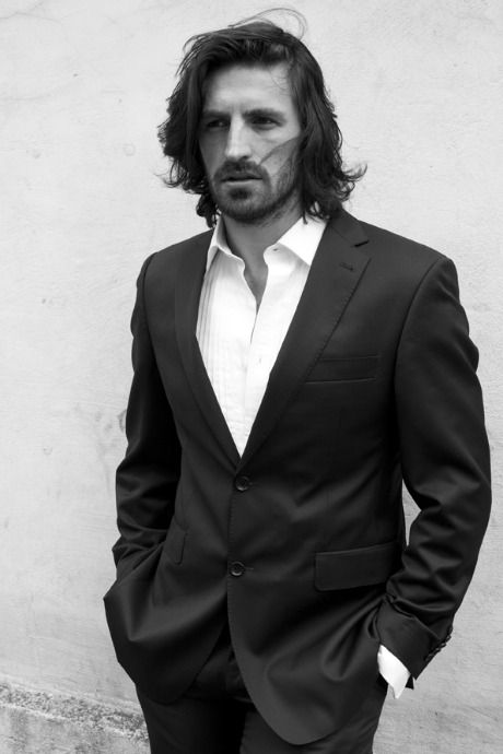 eoin macken relationship
