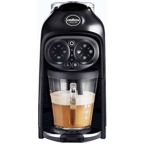 Lavazza Desea 18000290 Pod Coffee Machine Black in 2020