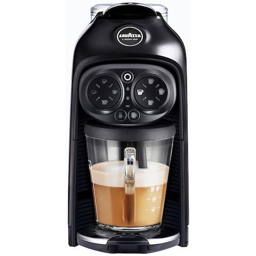 Lavazza Desea 18000290 Pod Coffee Machine Black in 2020