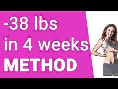 slim fast results in 4 weeks