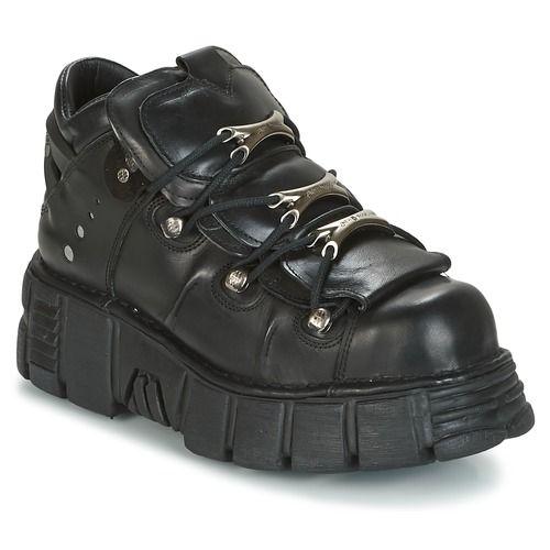 New Rock Boots RACHIC