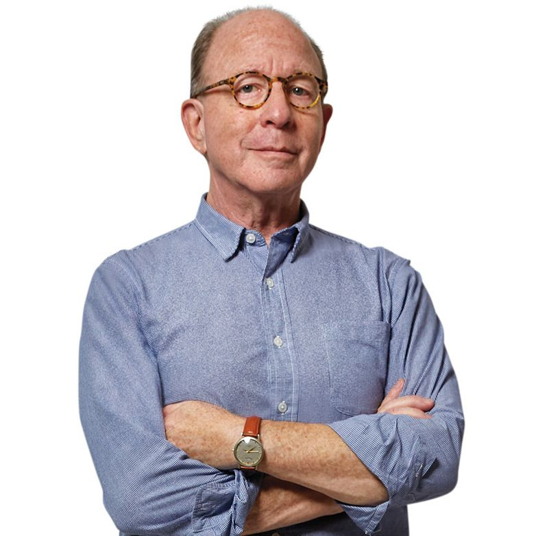 Jerry saltz is turning how to be an artist into a book