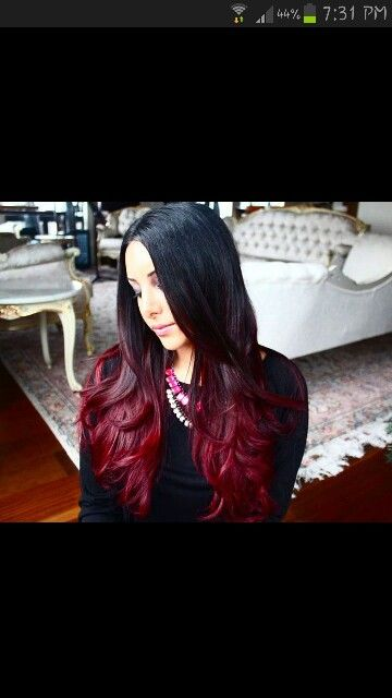 Can't wait til I dye my hair like this. Within the next few weeks it'll be done♥