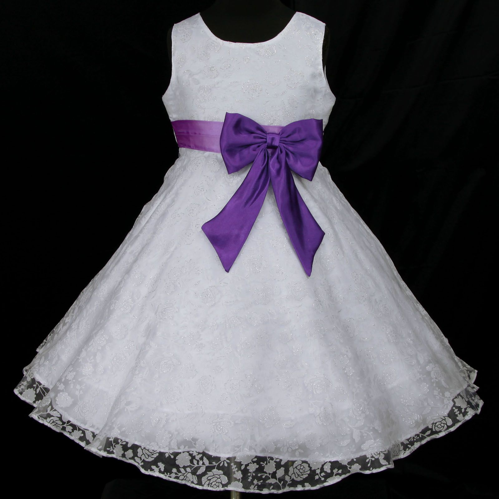 Details About Light Deep Purple White W942 Varwed2058 X Mas Party