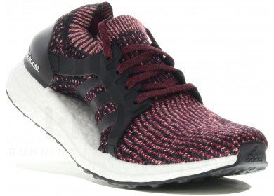 new product fd290 f27ca adidas Ultra Boost X W pas cher - Chaussures running femme running Route en  promo