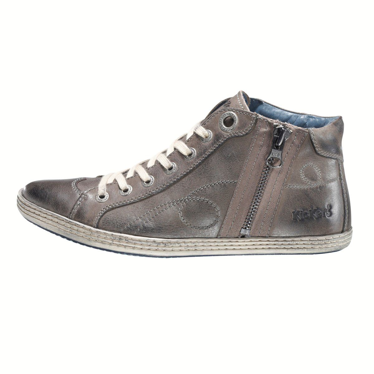 Kickers Amazon urban shoes.