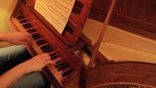 spinett musik - YouTube