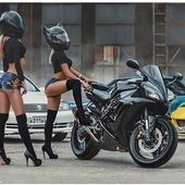 Dating-Website KOSTENLOSE REGISTRIERUNG – Motorbike girl #motorrad #Motorrad lus…