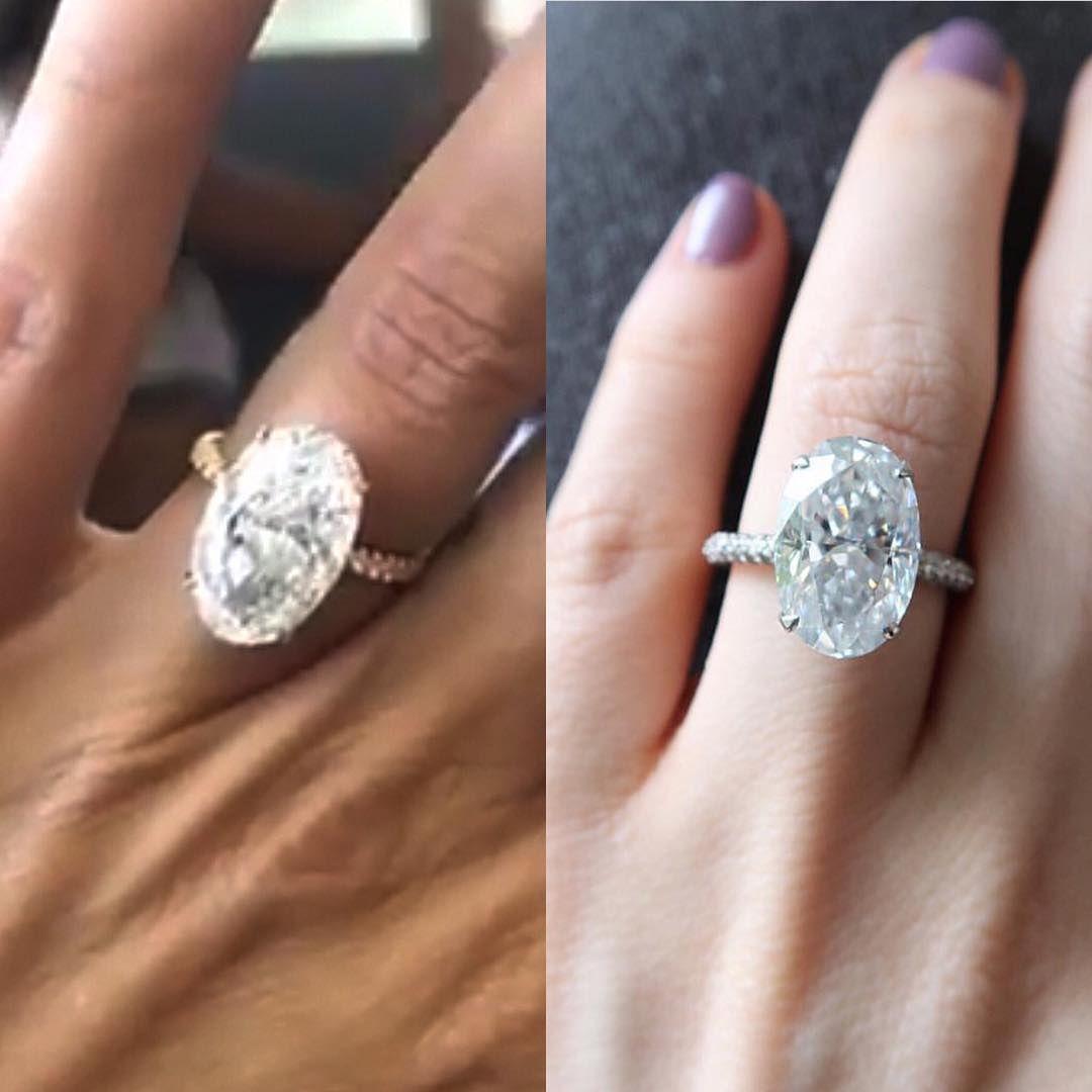 Hailey Baldwin Engagement Ring: Finally A Good Close Up Of Hailey Baldwin's Engagement
