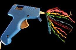 Ten Genius Things You Can Do With A Glue Gun