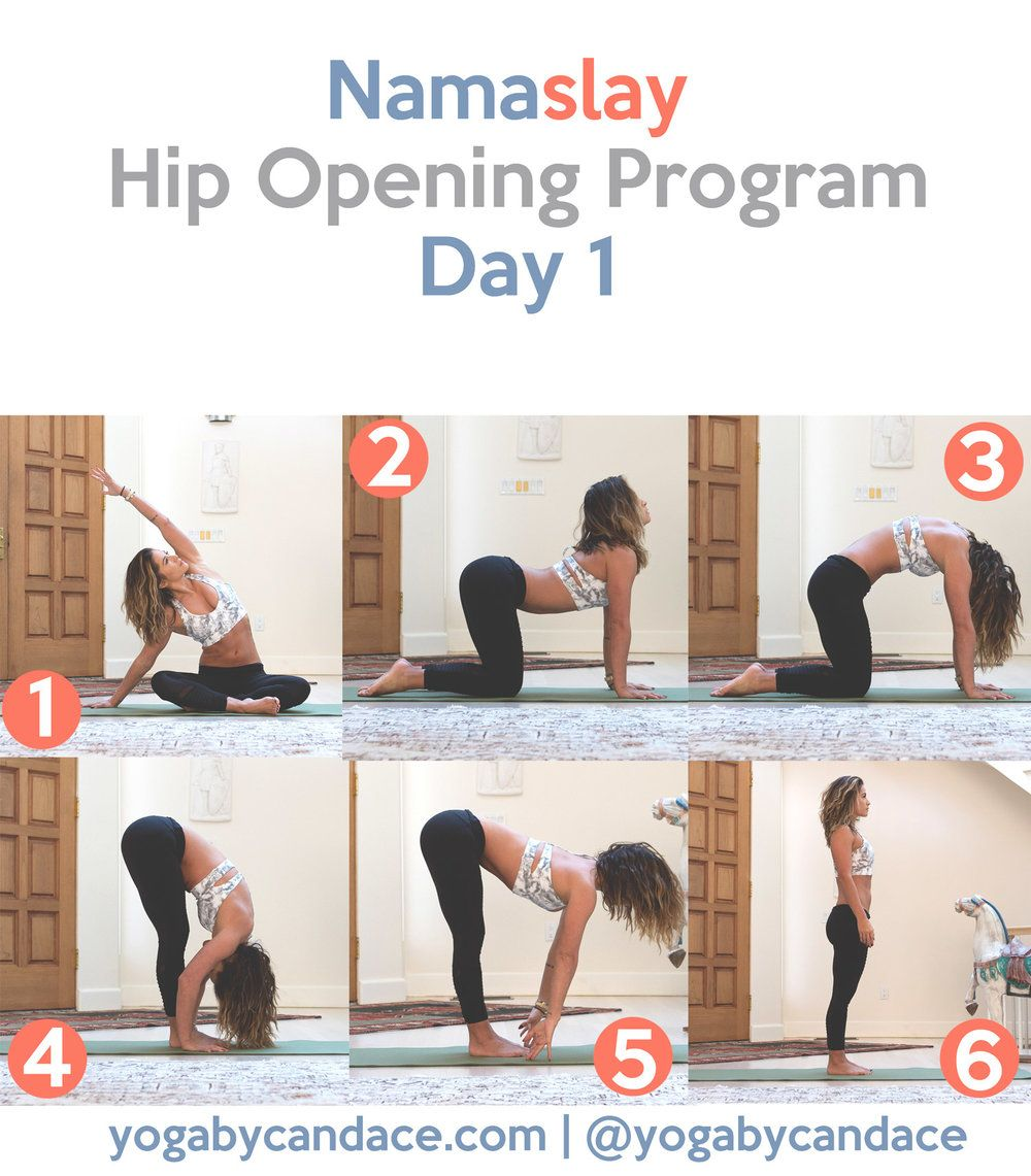 49++ Yoga hip openers for beginners inspirations
