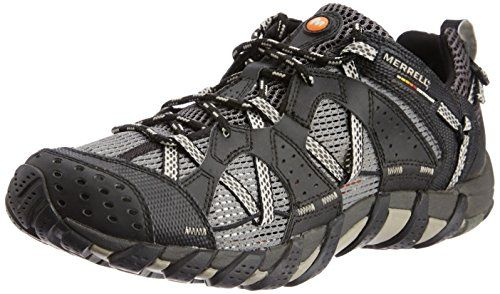 a6c3db09244e Merrell Mens Black Waterpro Maipo Mens 12 BM US     Click on the image for  additional details.Note It is affiliate link to Amazon.