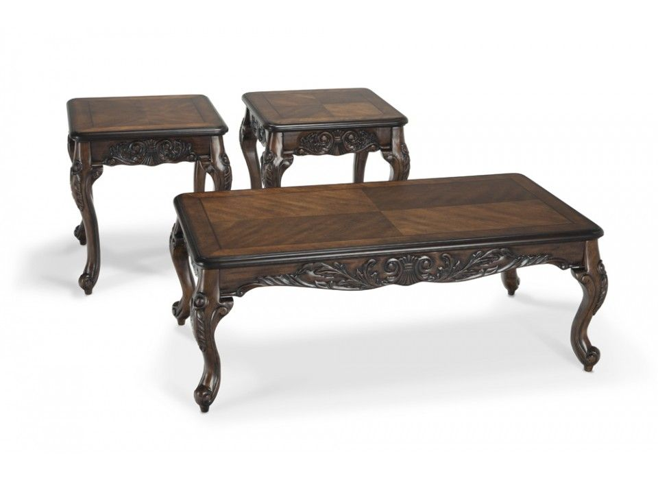 Venice Coffee Table Set. Furniture StoresLiving ...