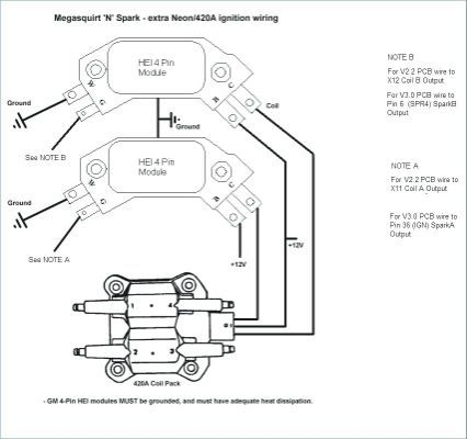Gm Icm Wiring Diagram - All Diagram Schematics