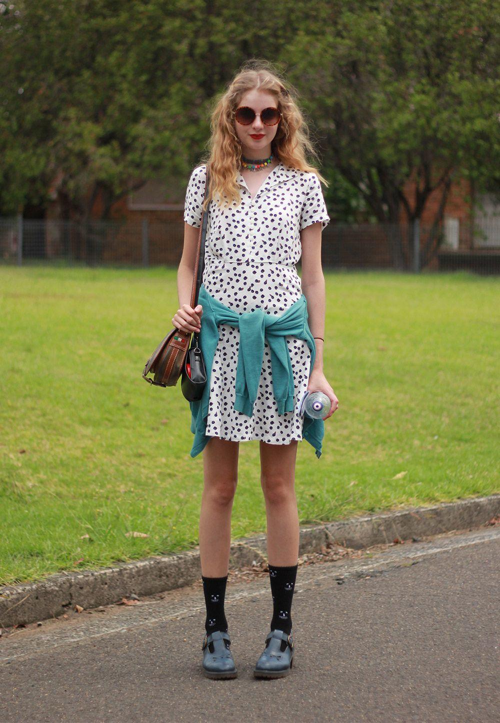 Street Style Sydhey / Kizzie