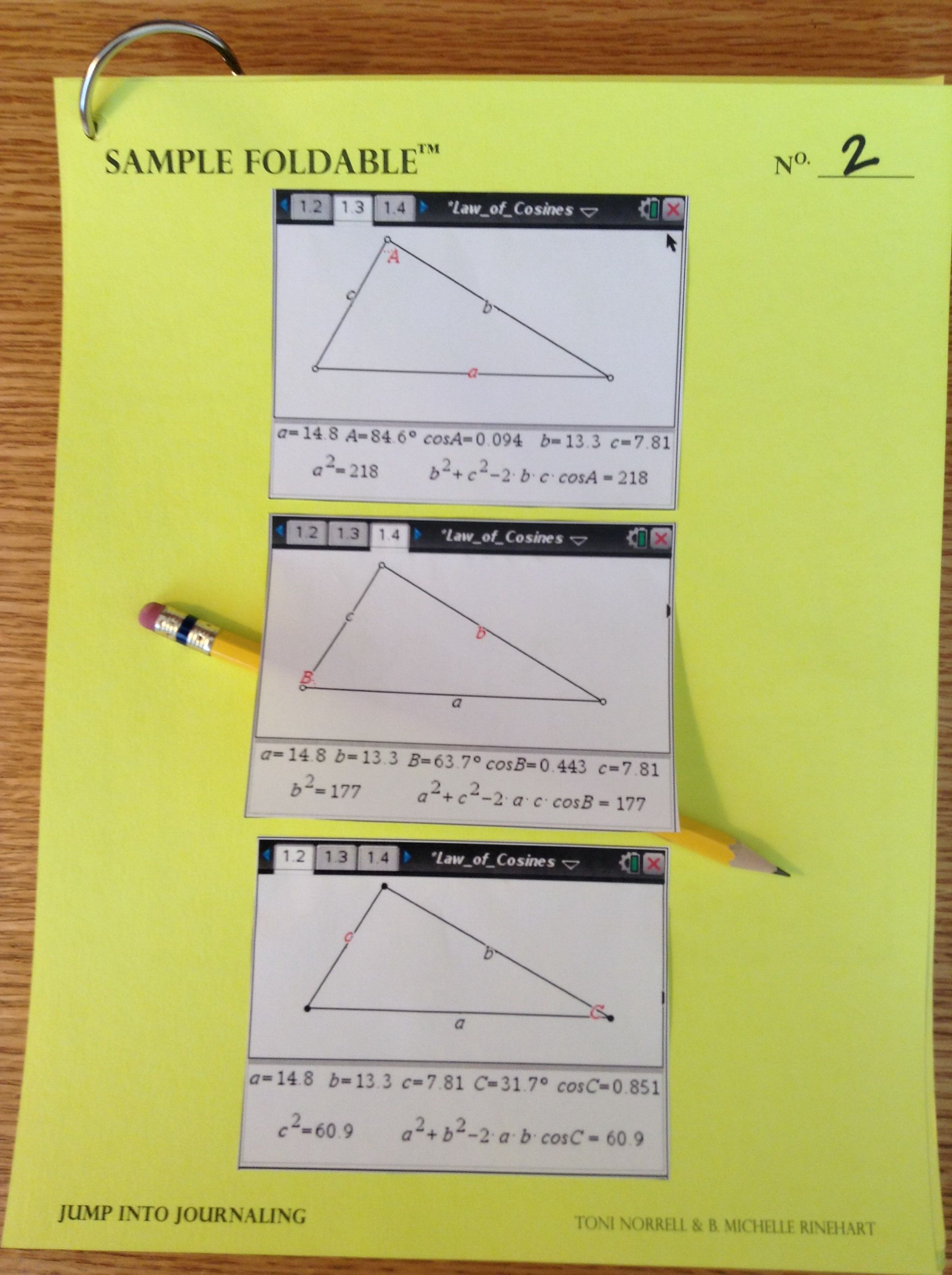 Check Out This Teacher S Jump Into Journaling Board For
