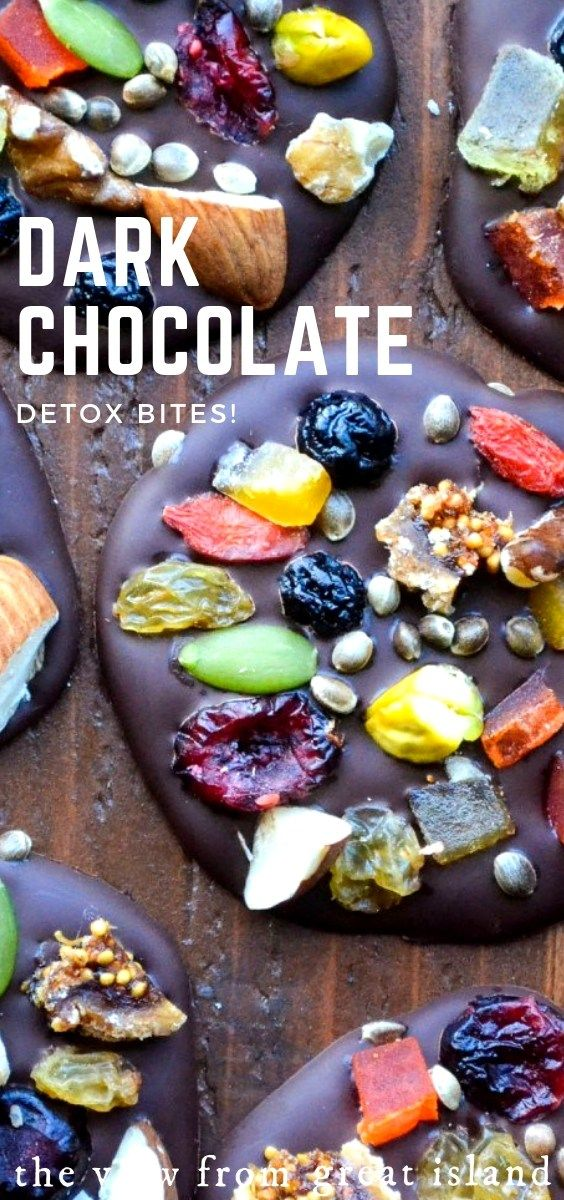 11 Chocolate Desserts That Are Totally Healthy