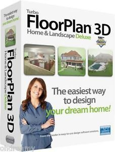 Turbo Floor Plan 3d Home Amp Amp Landscape Pro 16 Turbo Floorplan Cad Design