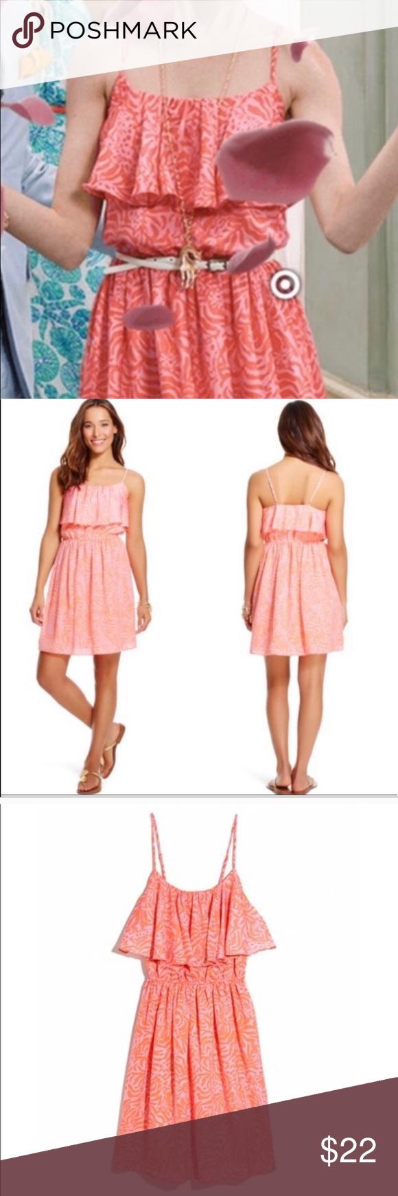 I Just Added This Listing On Poshmark Lilly Pulitzer For Target S Giraffe Flounce Dress Shopmycloset Poshmark Fashio Flounced Dress Clothes Design Fashion [ 1740 x 580 Pixel ]