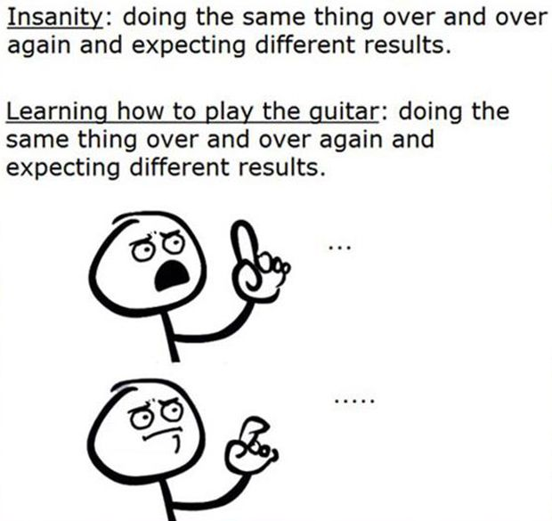 Funny Pictures Of The Day 94 Pics Funny Guitar Guitar Quotes Music Jokes