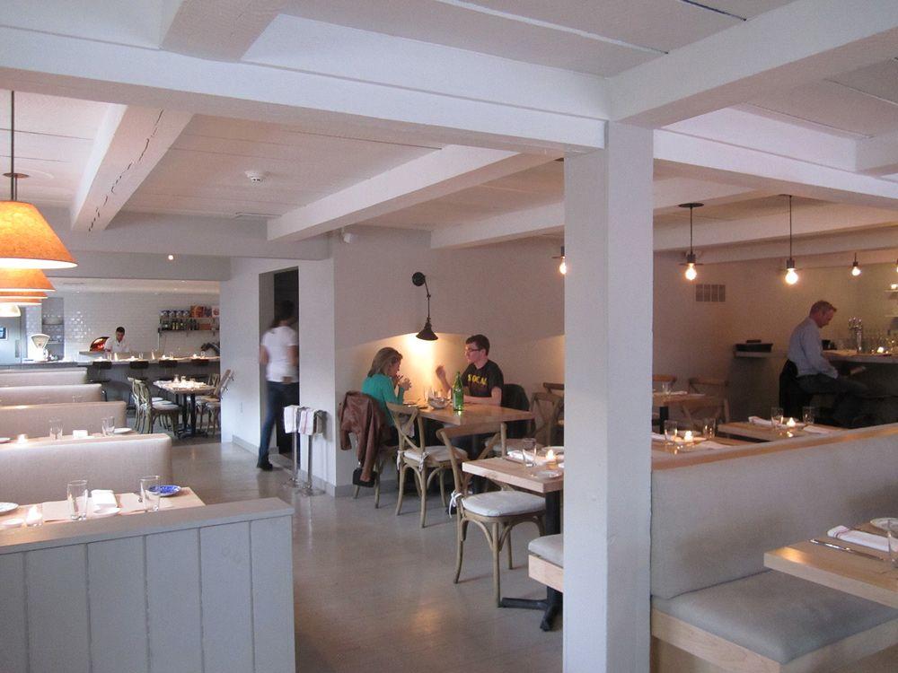 Market Street Restaurant 19 W Rhinebeck Ny