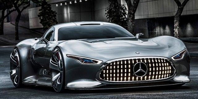 Mercedes Amg Tendra Un Hypercar Hibrido En 2018 Caranddriverthef1