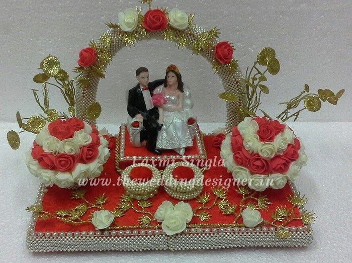 Tray Decoration For Wedding Pleasing Cda3E6F405145528B9727941F364B056 700×523 Pixels  Baskettray Design Decoration