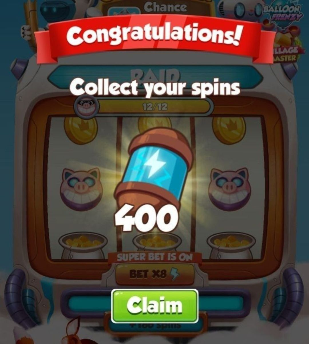 Coin master free spins april 28 2020