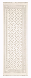 Åttebladrose Table Runner