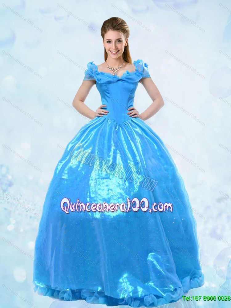de772122186 Pin by 2016 sweet sixteen dress on Cinderella Dresses