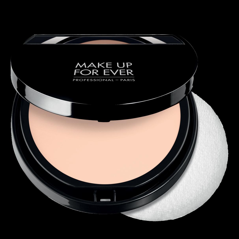 Velvet Finish Compact Powder 11100 MAKE UP FOREVER (With