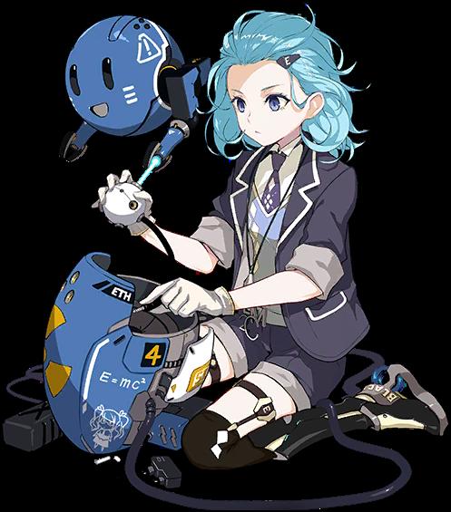 Einstein Official Honkai Impact 3 Wiki trong 2020 Ý