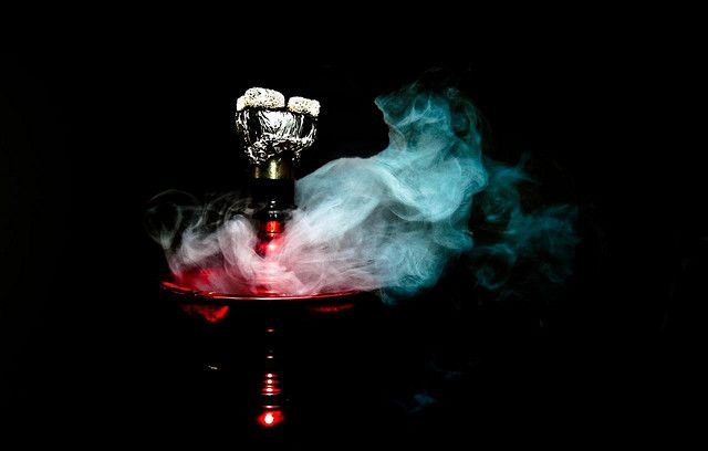 Hookah Smoke Come To Lux Lounge In West Bloomfield Mi To Relax