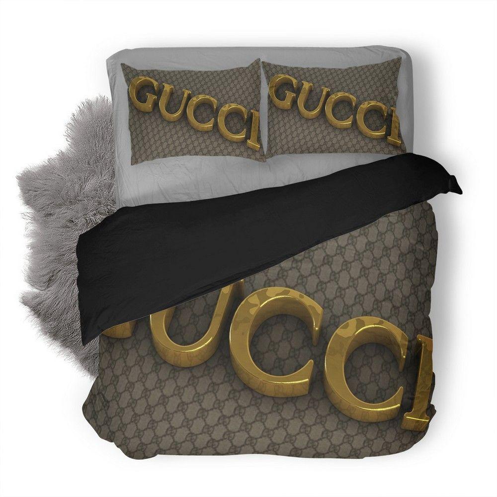 Gucci Bedding Set Style5
