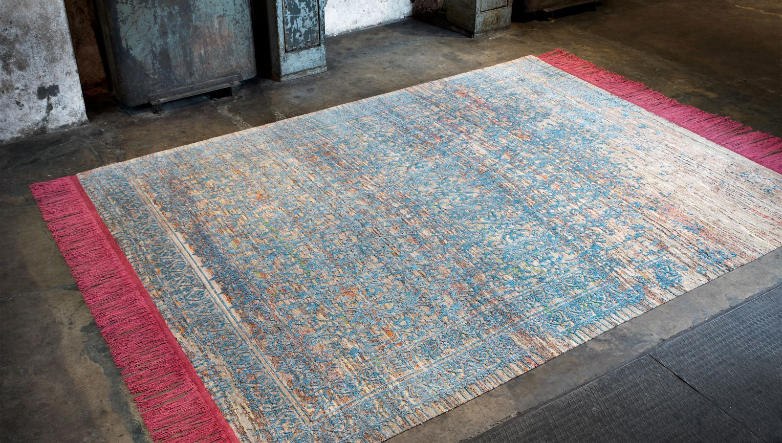 Jan Kath Preise radi deluxe collections front jk radideluxe 2a jpg modern rugs