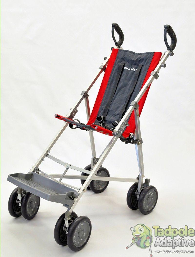 Maclaren Major Push Chair Umbrella stroller, Special