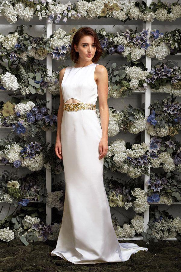 Lakum Unveils Exclusive Wedding Dresses for Kleinfeld