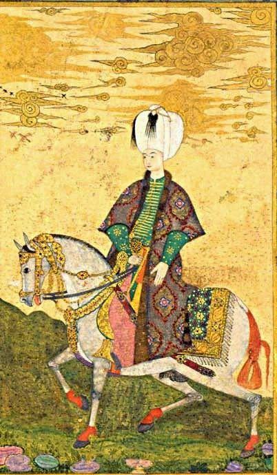 II. Osman
