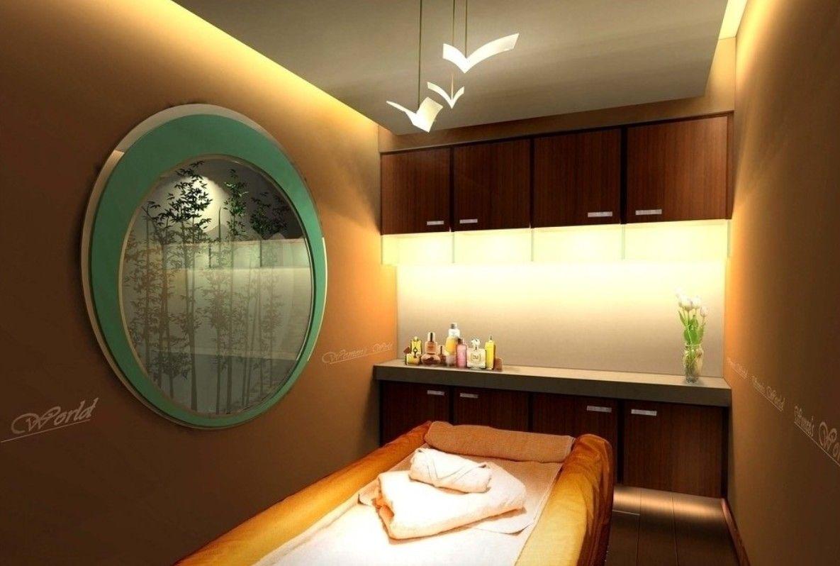 Massage Room Design Ideas Part - 35: 6-spa.jpg (1185×798) · Massage Room DesignSpa Room DecorSpa ...