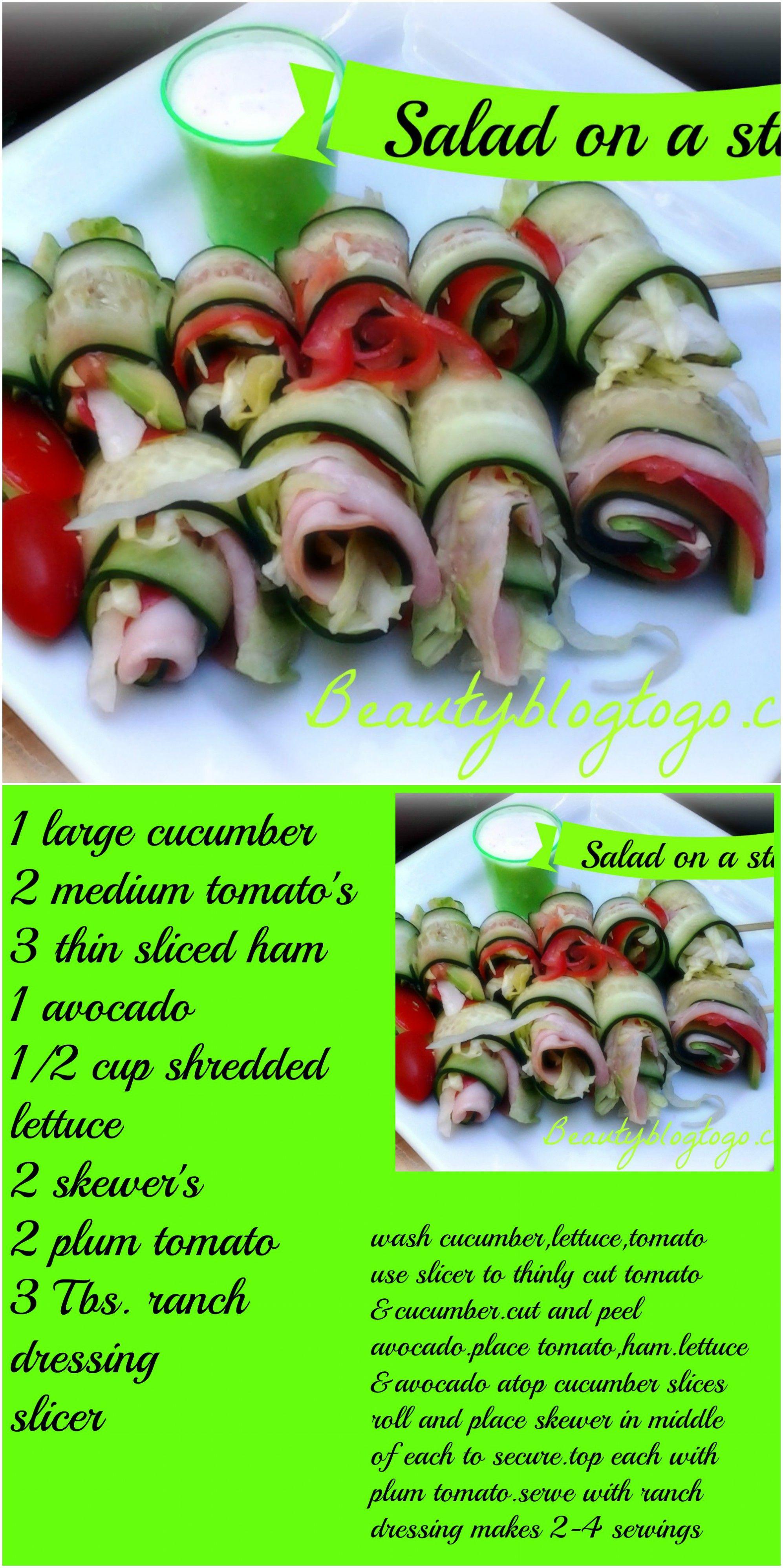 Beautyblogtogo salad cucumber healthy food recipes post your beautyblogtogo salad cucumber healthy food recipes forumfinder Choice Image