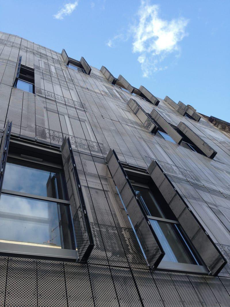 CHARTIER – CORBASSON ARCHITECTES HAUSSMANN STORIES | Facades ...