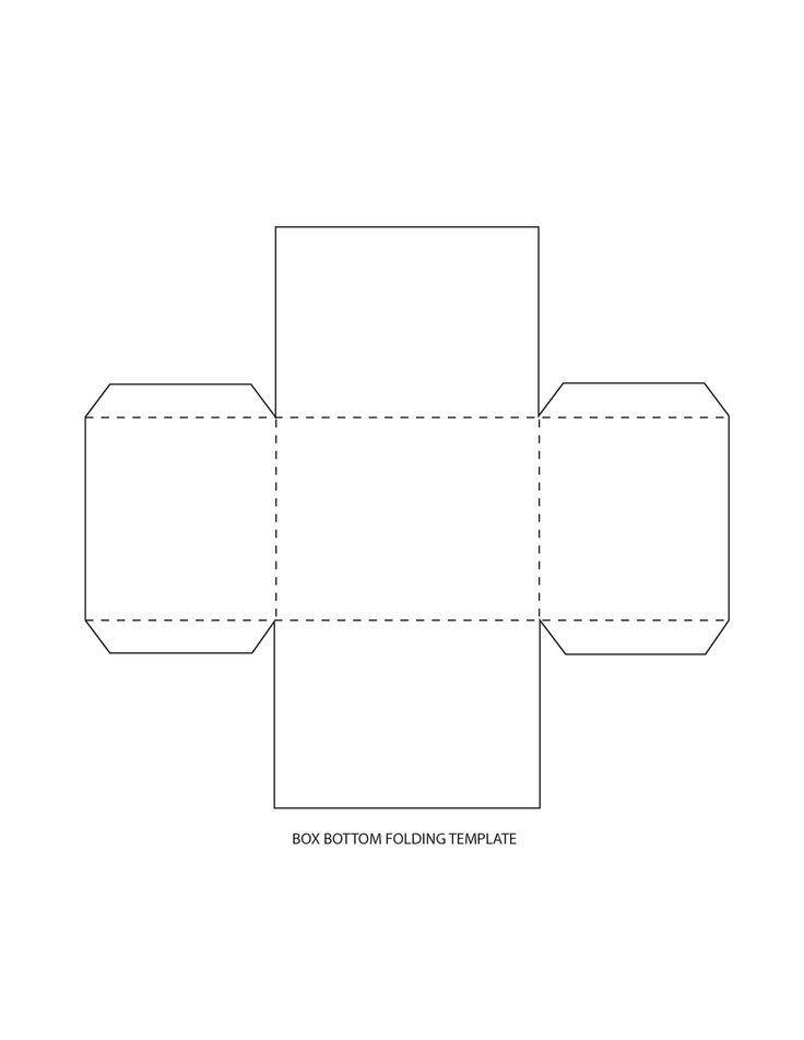 Box Templates Free Printable Cookie Box Templates Download As Pdf Templates Printable Free Gift Box Template Printable Box Template